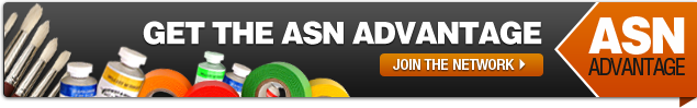 Get the ASN Advantage!