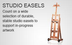 Easels | Art Supply Network